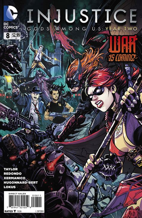 injustice gods among us year four vol 2 injustice year two issue 8 injustice gods among us wiki