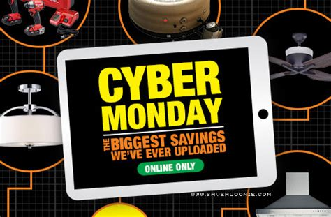 Home Depot Cyber Monday by Home Depot Cyber Monday Sale