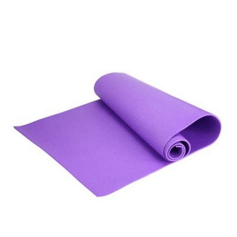 Mats Thick by 6mm Thick Exercise Mat Pad Non Slip Lose Weight