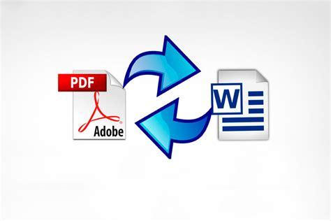 como convertir imagenes a archivos pdf c 243 mo convertir archivos pdf a word