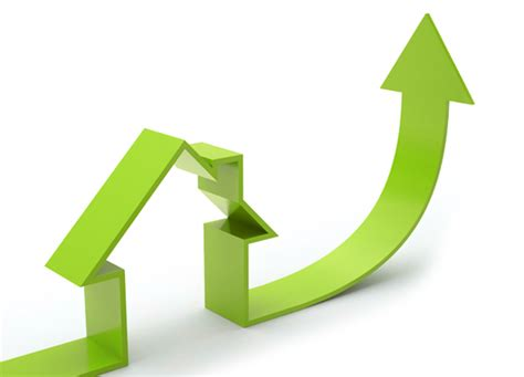 home value why does property tend to appreciate in value over time
