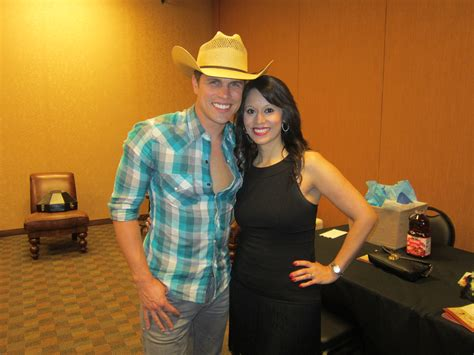 Dustin Lynch Images Dustin And Donna Blalock Hd Wallpaper