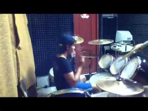 disappear bullet for my bfmv bullet for my disappear drum cover