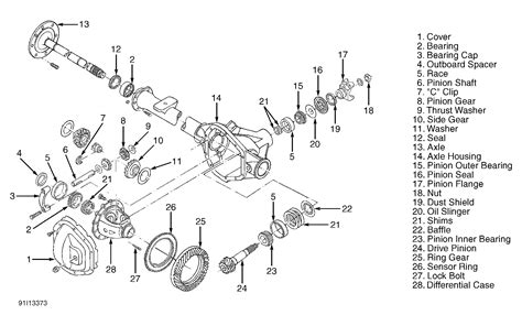 60 front axle diagram 60 rear axle diagram wiring library