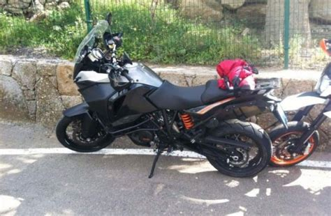 Ktm Canada Dealers Ktm Tourism Trail Version 1190 Adventure 2015 Bikes Doctor