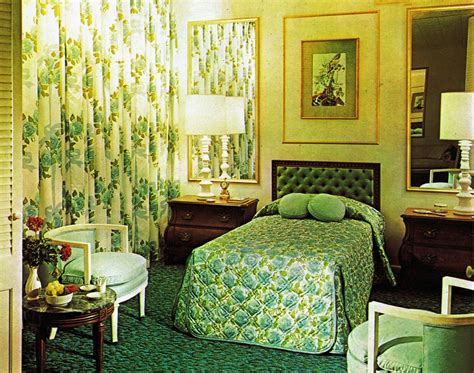 vintage green bedroom green bedroom from the 1960s midcentury and vintage