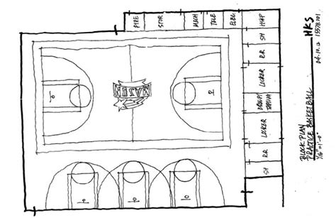 basketball floor plan basketball facility floor plan shenandoah athletic center athletic and facilities raptors
