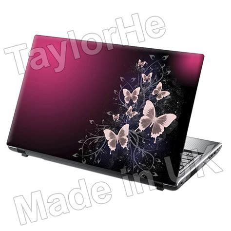 Garskin Skin Cover Stiker Laptop Cr Hello 1 laptop skin cover notebook sticker purple butterflies ebay
