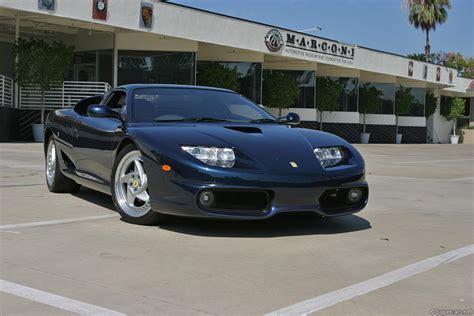 Ferrari Fx by 1995 Ferrari Fx Gallery Gallery Supercars Net