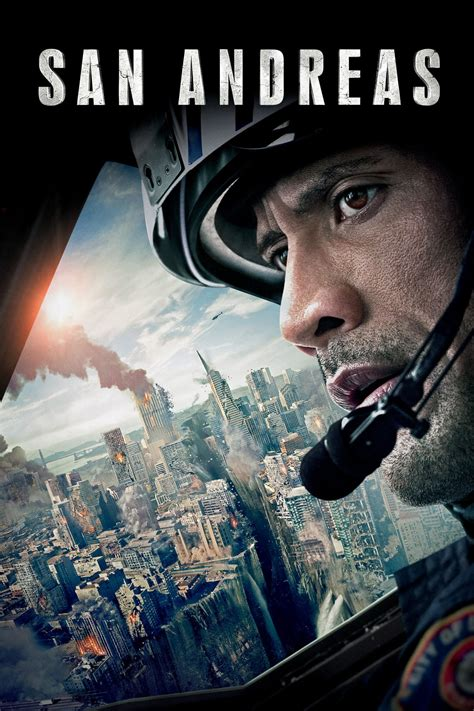 San Andreas 2015 Film San Andreas 2015 Posters The Movie Database Tmdb