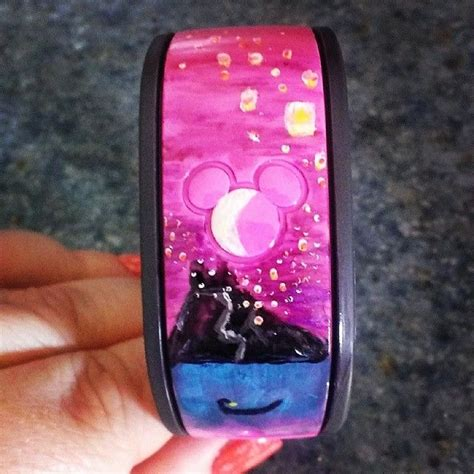 Decorating Magic Bands by Has Anyone Decorated Their Magic Bands Show Us The