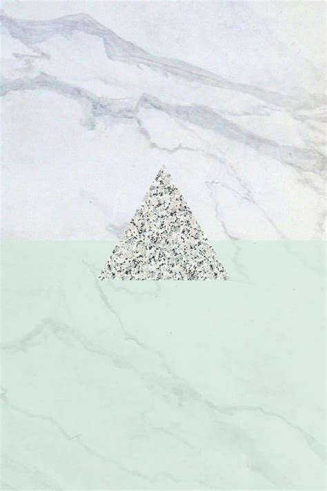 wallpaper iphone marble granite mint illustrationen