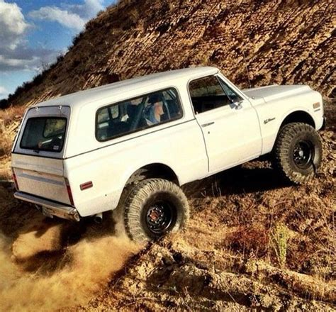prerunner blazer k5 blazer chevy and blazers on pinterest