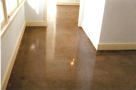 Polished Concrete Installer in Kansas   StoneCraft Floors