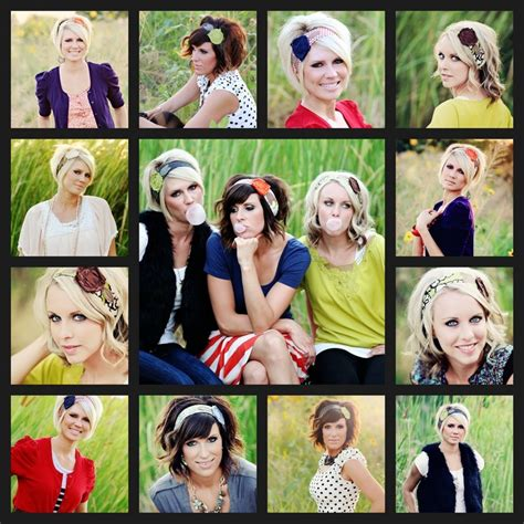 5 Tips For Wearing Headbands This Seasons Accessory by 47 Best Images About Wear Hair Accessories On