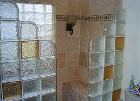 piastrelle vetrocemento pareti in vetrocemento per bagni 10 idee meravigliose