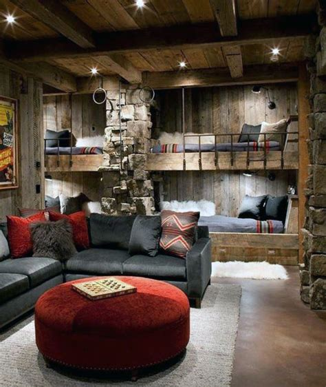 rustic interior decor rustic cabin interior design rustic top 60 best log cabin interior design ideas mountain