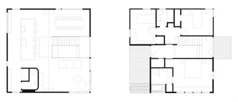 upside down floor plans upside down house hutchison maul architecture archdaily