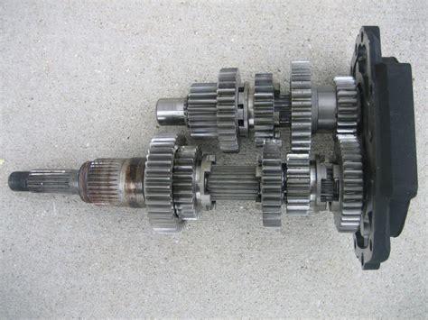harley 5 speed transmission diagram harley 5 speed gear set transmission from 2006 ultra