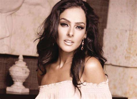 actress catwalk andrea garcia a mexican professional actress and catwalk