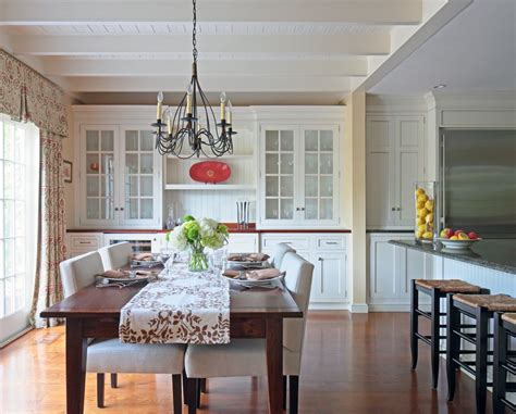 Small Bathroom Tile Floor Ideas dining room built ins dining room traditional with wood