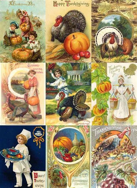 printable vintage thanksgiving cards vintage thanksgiving cards and postcards cd 240 images