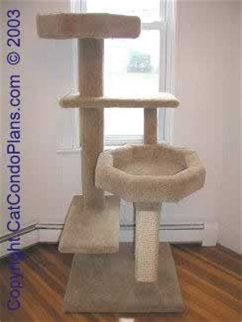 Cat Furniture Plans by Category None Wood Work