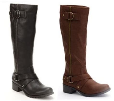 kohls boots kohl s black friday deal boots only 19