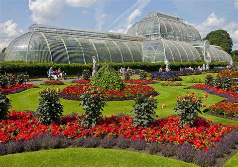 Kew Royal Botanic Gardens королевские ботанические сады кью википедия