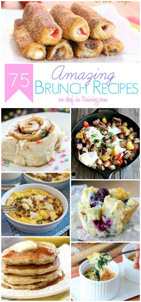 menu for a crowd recipe ideas brunch recipe ideas for a crowd