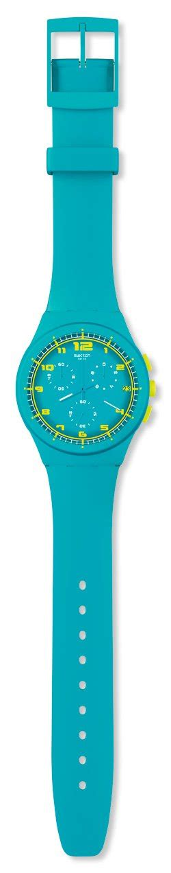 Swatch Chrono Plastik Susl400 reloj swatch acid drop susl400 relojes swatch new