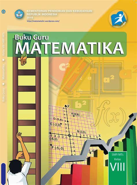 Buku Matematika Smp Jl 2a buku pegangan guru dan siswa kurikulum 2013 edisi 2014