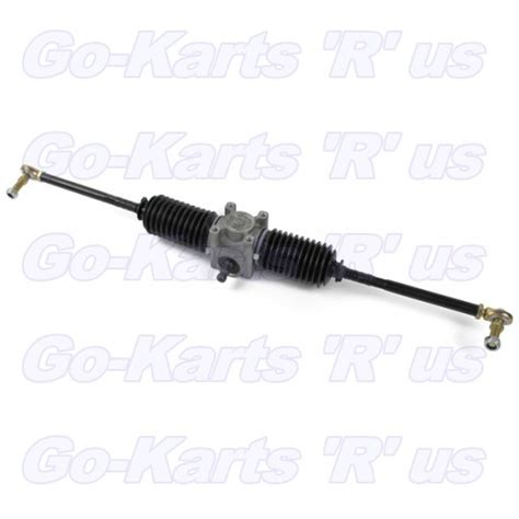 Rack And Pinion Steering For Go Kart by American Sportworks Part 2 10521 Rack Pinion