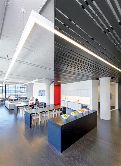 wired magazines headquarters  gensler san francisco