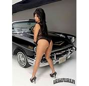 400 Best LOW RIDER PINUP GIRLS Images On Pinterest  Low
