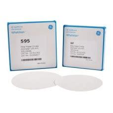1011862 Grade 597 Qualitative Filter Paper Standard Grade Circle 10311804 grade no 597 filter papers 45mm whatman
