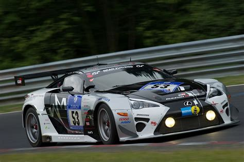 Toyota Hours Toyota Posts Four Victories At 24 Hours Nurburgring Race