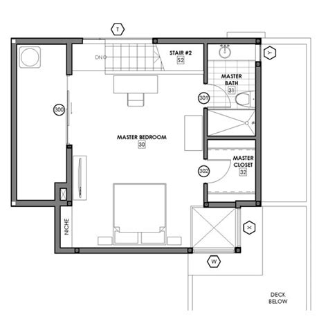 small 2 bedroom modern house plans cottage house plans