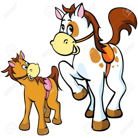 clipart mare clipart foal mare png and cliparts for free