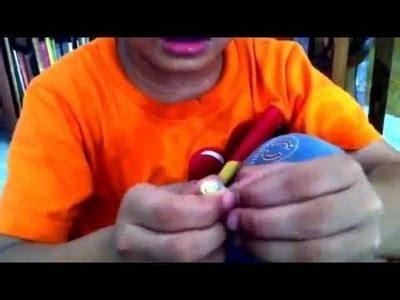 video cara membuat slime rainbow cara membuat origami serpihan salju snowflakes my