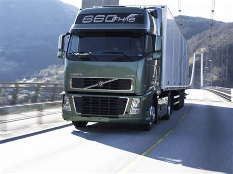 volvo 800 truck volvo launches the s most powerful truck ab volvo