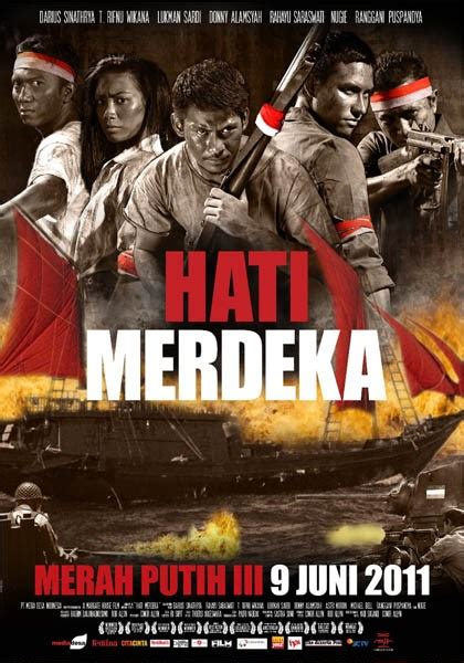 raditherapy review hati merdeka merah putih iii movie merah putih iii hati merdeka 2011 so called