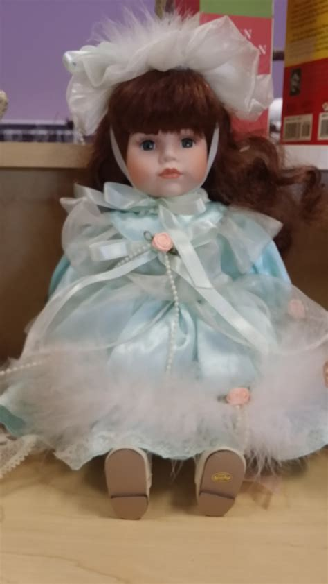 porcelain doll appraisal near me antique price guide