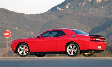 service and repair manuals 2009 dodge challenger parking system review 2009 dodge challenger srt8 six speed reveals its true character autoblog