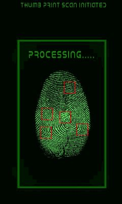 What Will Show Up On A Fingerprint Background Check Sunday February 2 2014 Bigpinekey