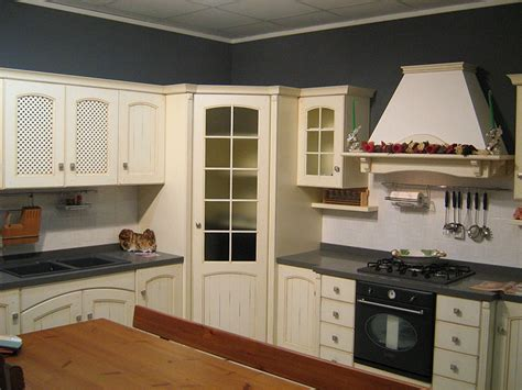 cucina morgana cucina arrex 1 morgana classica scontata 50