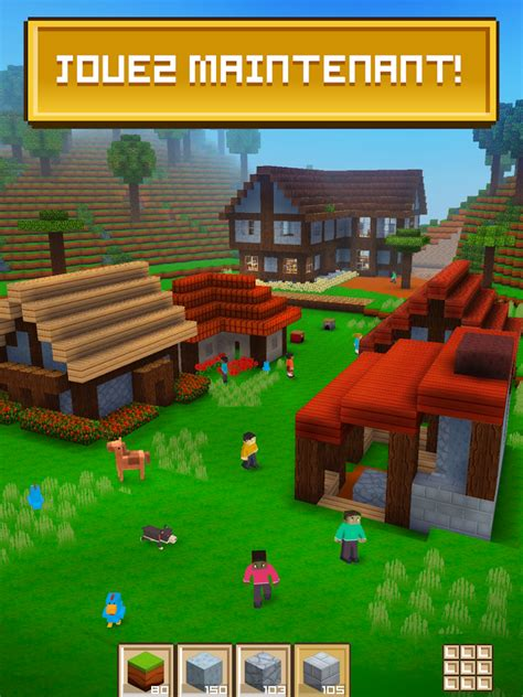 make house plã ne kostenlos block craft 3d jeux gratuit de construction