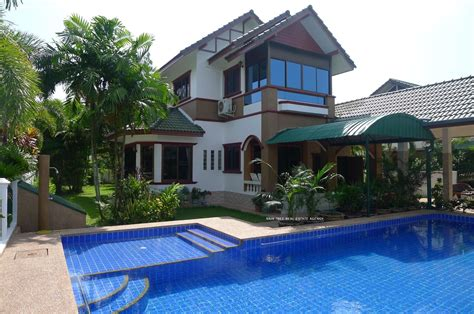 houses for rent with pool your trusted real estate agency in chiang mai