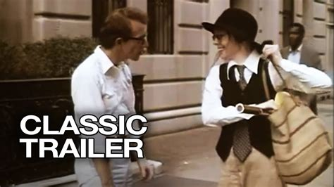 watch annie hall 1977 full hd movie official trailer annie hall official trailer 1 woody allen movie 1977 hd youtube