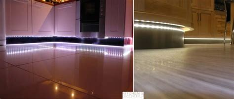 Led Kitchen Under Cabinet Lights by